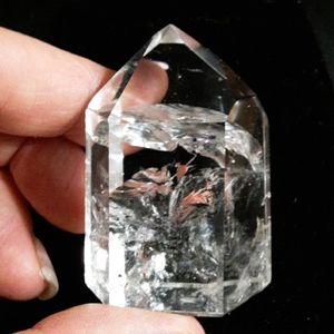 Quartz Crystal Polished Point Other - 💎Quartz Crystal Point💎
